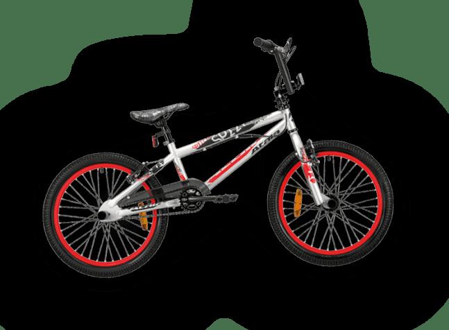 BIKE ATALA BMX SPITFIRE DA 20 pollici Concorso Big Babol, Golia, Daygum e Vivident: vinci una delle 35 biciclette Atala BMX Spitfire in palio