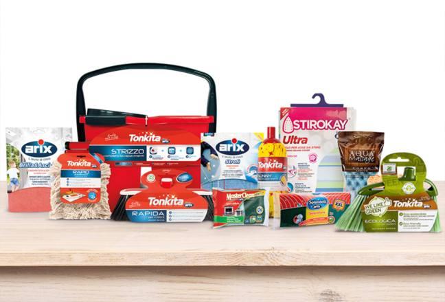%name Grande concorso Arix 50 anni Vinci tempo per te: vinci pulizie Manpower, viaggio a Stoccolma e un kit di prodotti come premio certo!