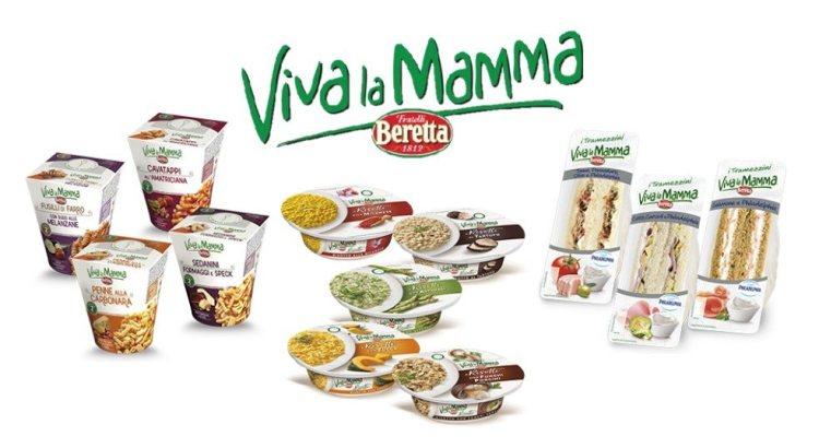Buoni Sconto da Stampare Viva La Mamma Beretta