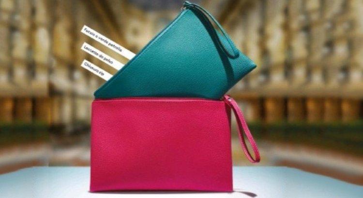 Color Pochette in edicola con Donna Moderna