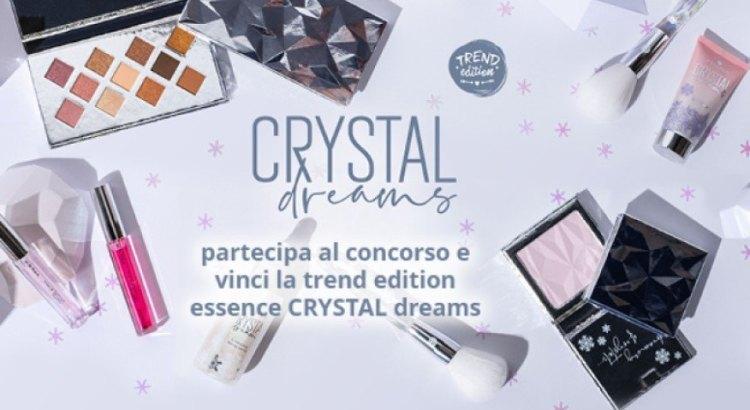 Concorso Essence CRYSTAL dreams