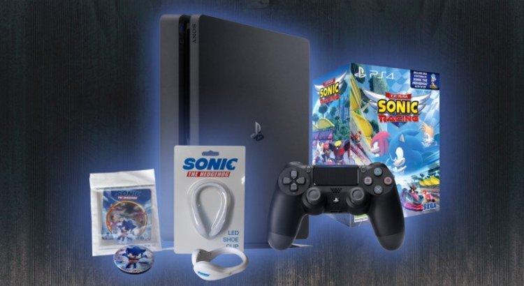 Concorso Old wild west vinci PS4 Sonic