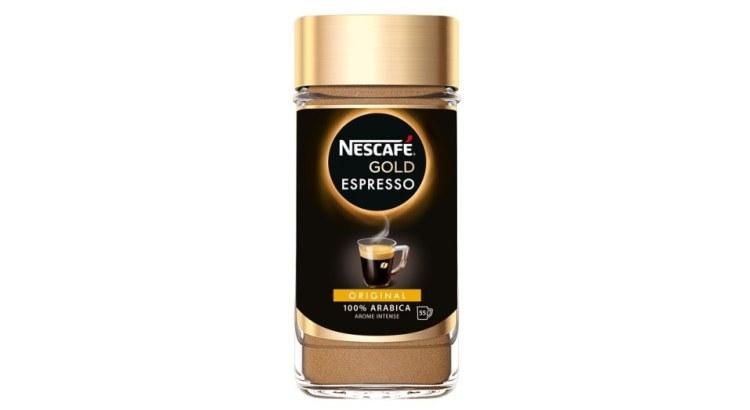 Buono sconto da stampare Nescafé GOLD Espresso