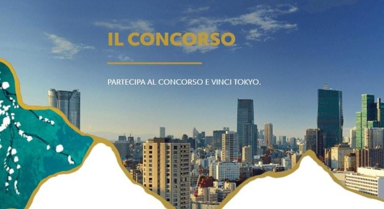 Concorso Toyota The Unbreakable vinci gratis viaggio Olimpiadi 2020 Tokyo
