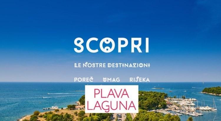 Vinci gratis un soggiorno di 7 giorni in un hotel Plava Laguna