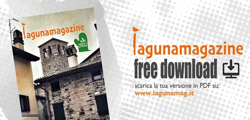www.scontrinofelice.it pubblicazioni gratuite da leggere in questi giorni laguna magazine free download Riviste da leggere gratis durante le feste