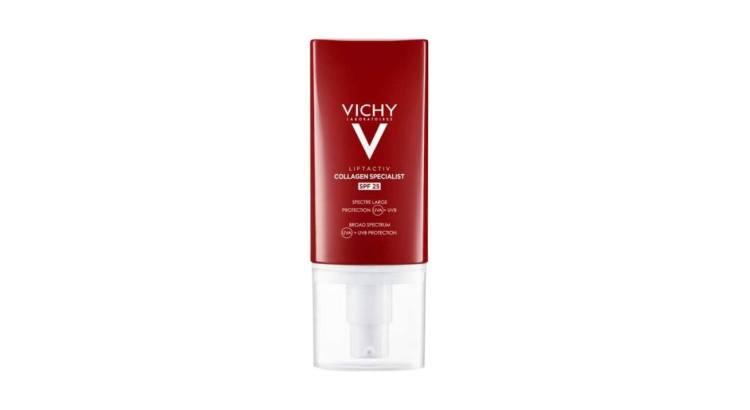 campione omaggio Liftactiv Collagen Specialist SPF25 di Vichy