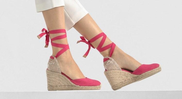 Vinci gratis un paio di scarpe Carina Castañer ogni giorno