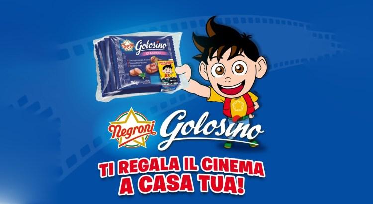 Concorso Golosino Negroni vinci Gift Card CHILI