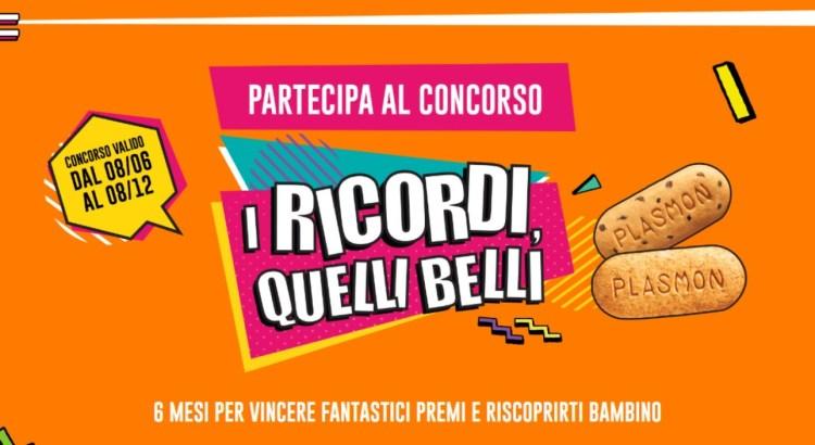 Concorso Plasmon biscotto dei grandi vinci Casio Caran d Ache Polaroid Smeg Doniselli soggiorni a Legoland