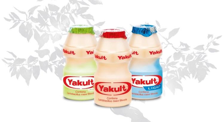 Diventa tester Yakult con TRND