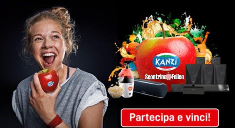 Concorso gratuito Grand Fruit Research Kanzi