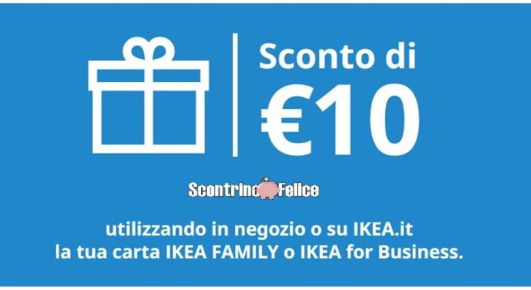 Buono Sconto Ikea How Tour Experience 2020