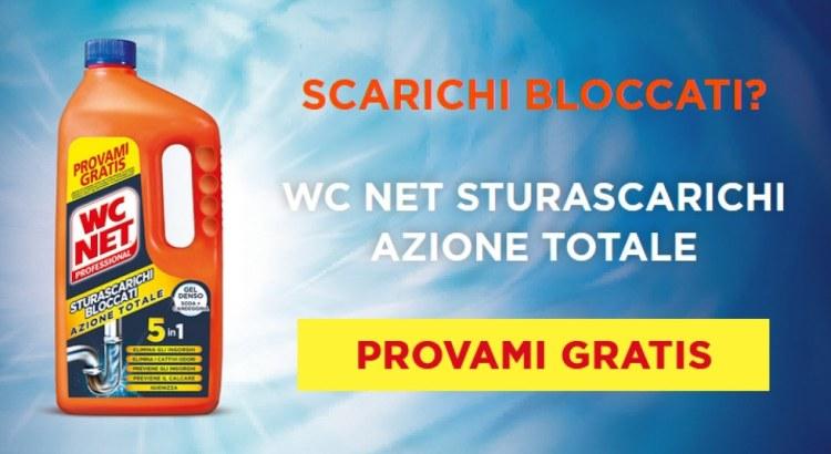 Provami Gratis Wc Net Sturascarichi Azione Totale Rimborso