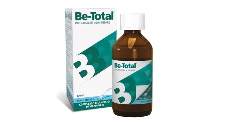 Diventa tester Be-Total Liquido
