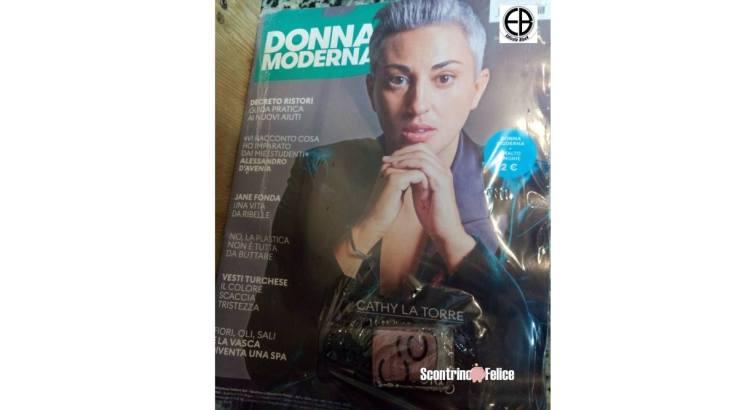 smalto Catrice ICONails con Donna Moderna 47