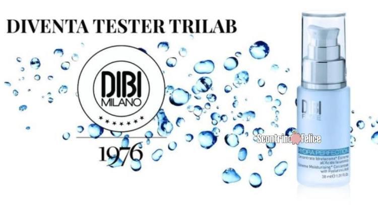 Diventa tester Dibi Milano con Trilab