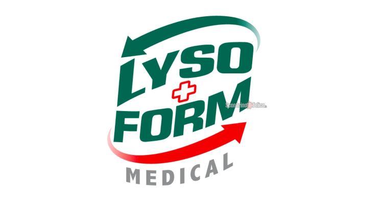 Lysoform Multiuso Igienizzante Provalo gratis