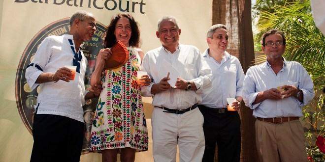 Haïti débat / La compagnie Barbancourt est en danger : Un conflit d'intérêts entre les actionnaires s'éclate au pinacle de notre patrimoine national