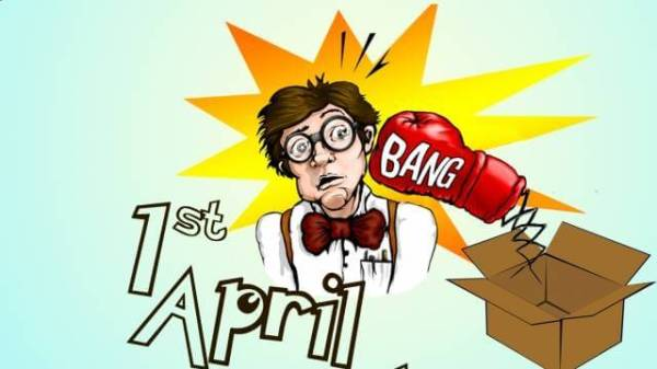 April Fools Day Prank Ideas For The Office