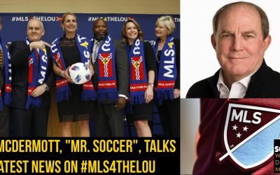 MLS Update – Bill McDermott on Latest News