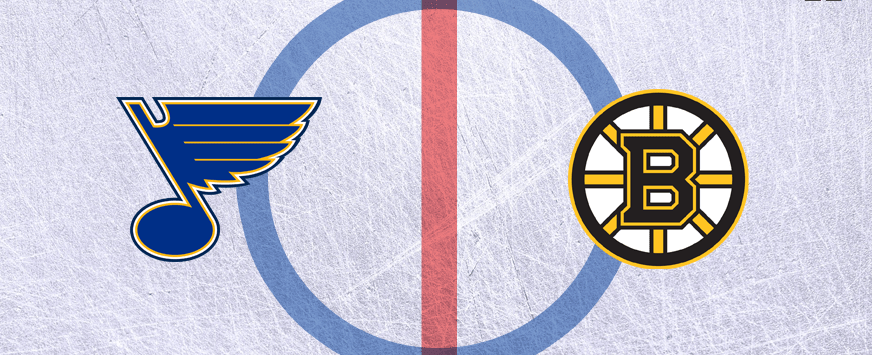 Blues Report – Blues vs Bruins – January 17, 2019