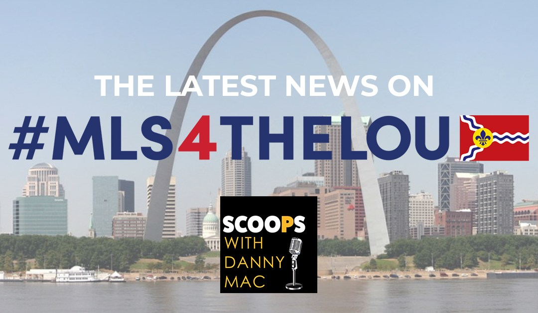 MLS4thelou: The Latest News
