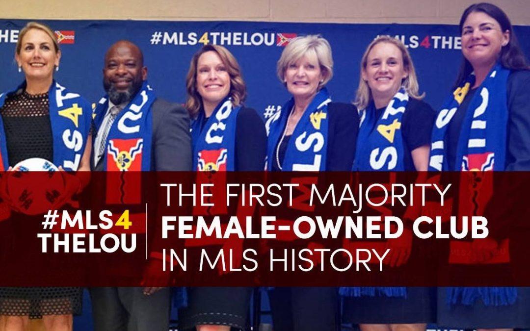 Female Lead Ownership