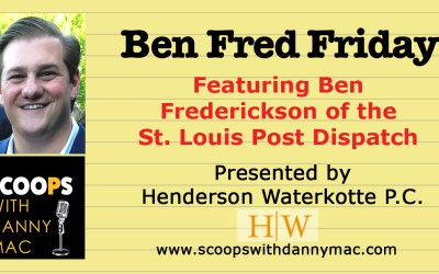 Ben Fred Friday – July 26, 2019