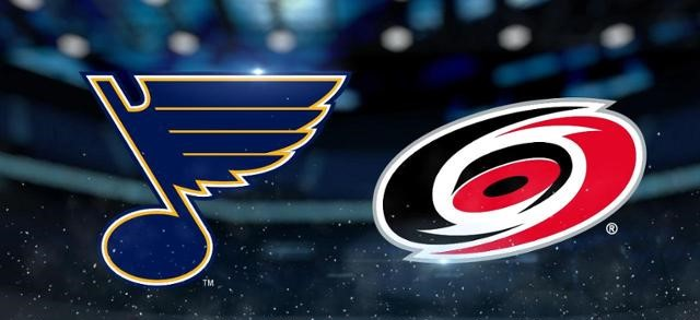 Blues Report – Blues vs Hurricanes – March 1, 2019