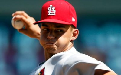 Cardinals Spring Training Update – March 15, 2019
