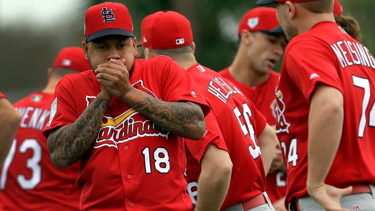 Cardinals Spring Training Update – March 12, 2019
