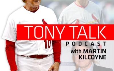 Tony Talk – Episode 2