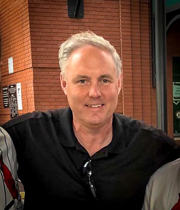 Martin Kilcoyne