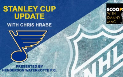 Stanley Cup Update with Chris Hrabe – Game 4 Preview