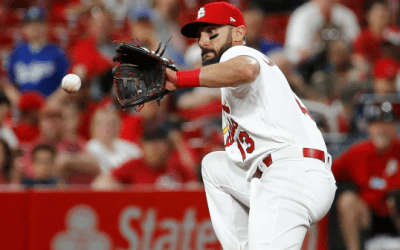 Game Day Update with Derrick Goold – June 27, 2019