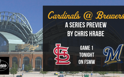 Cardinals at Brewers- A Series Preview