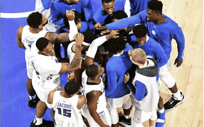 GAME DAY PREVIEW: SLU welcomes a veteran Valparaiso squad