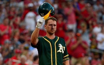 Stephen Piscotty – Fighting to Defeat ALS