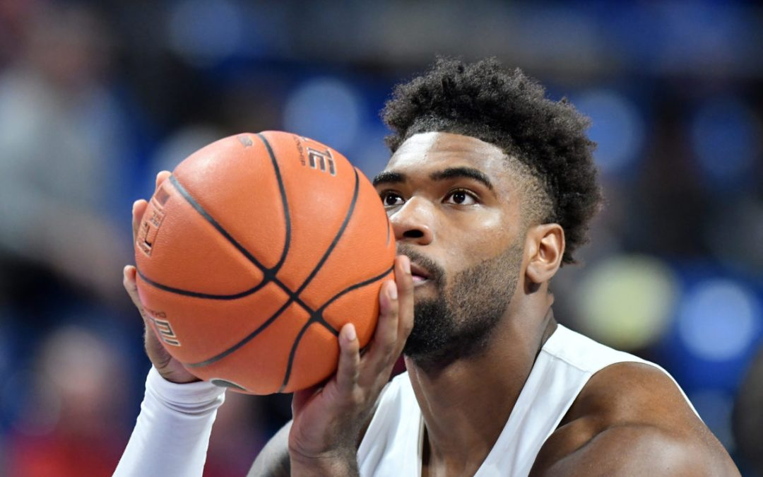 SLU Basketball's Travis Ford – December 1, 2020
