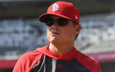Mike Shildt – Update on Starting 2020 Season
