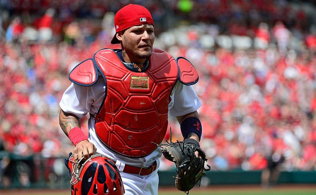 Brad Thompson – Cardinals Off-Season Update