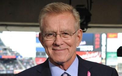 Tim McCarver – Hall of Fame and 2020 Season