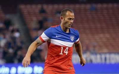 Brad Davis – MLS and USMNT Star Appointed as St. Louis Scott Gallagher Club Director