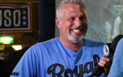 KC Royals Exhibition Preview with Joel Goldberg