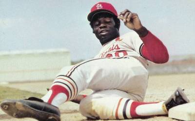 Remembering Lou Brock with Dan O'Neill