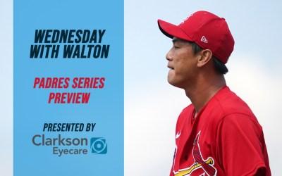 Wednesday with Walton – September 30, 2020