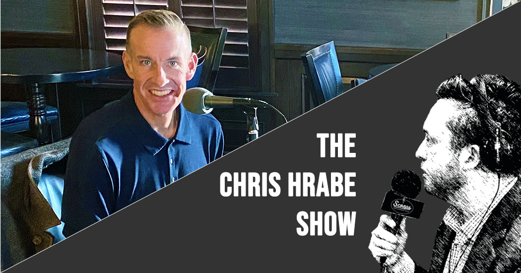 Danny Mac on Waino, Yadi, MLB Rules and List: The Chris Hrabe Show Ep. 18