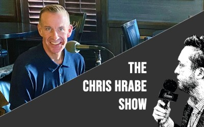 Danny Mac on NL Central Exodus, Lost Revenue and Yadi: The Chris Hrabe Show Ep. 13