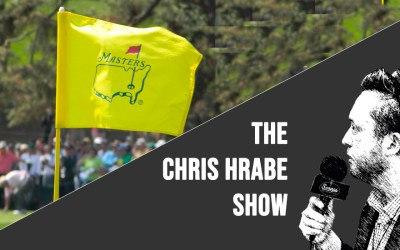 Masters Preview with Rick Gehman  – The Chris Hrabe Show Ep. 124